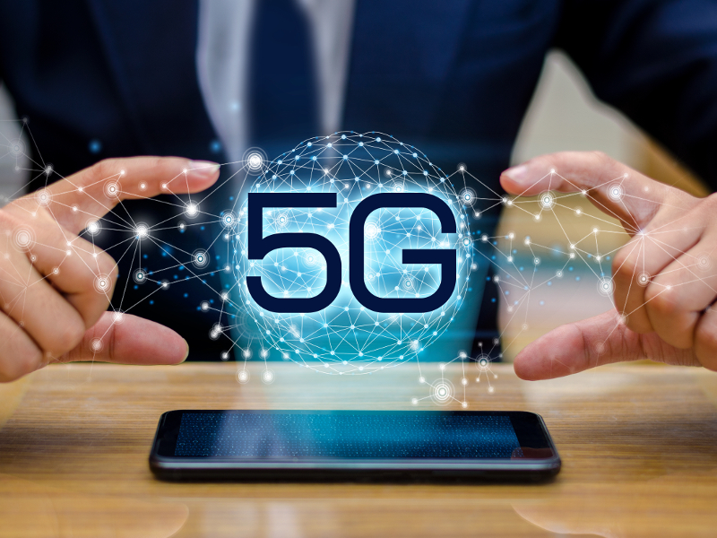 China could have 164 million 5G subscribers by the end of 2020