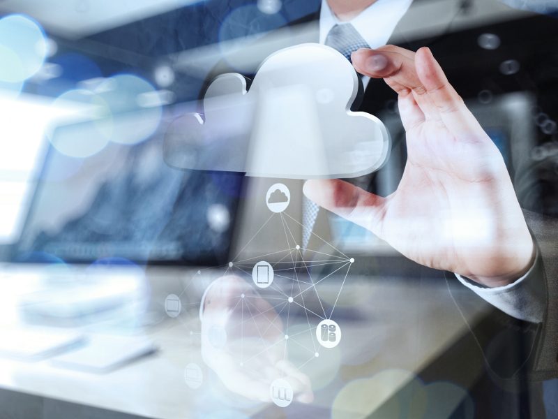 TMT trends: Cloud computing