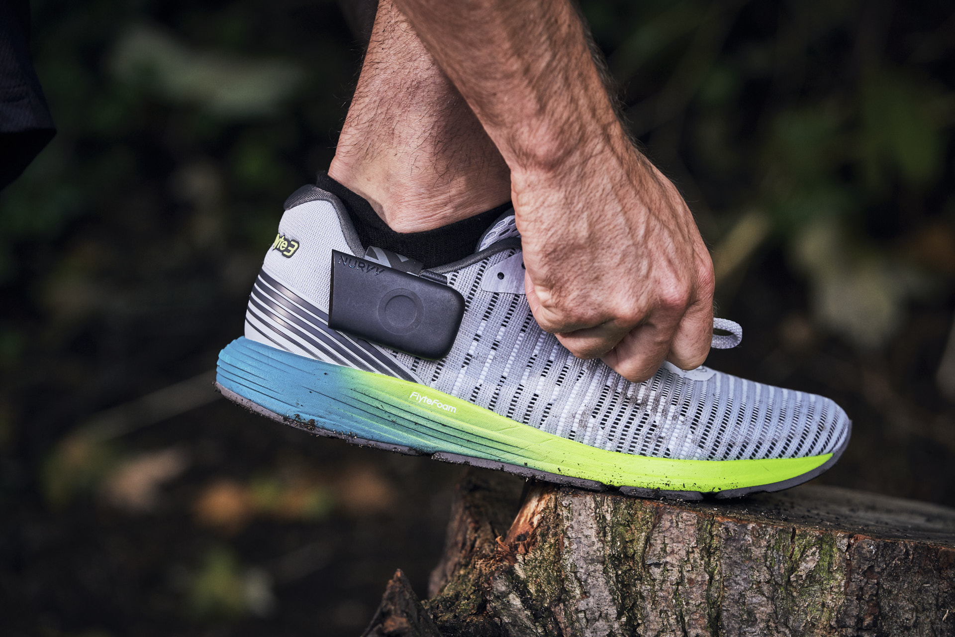 NURVV nets $9m funding for next-gen sports wearables