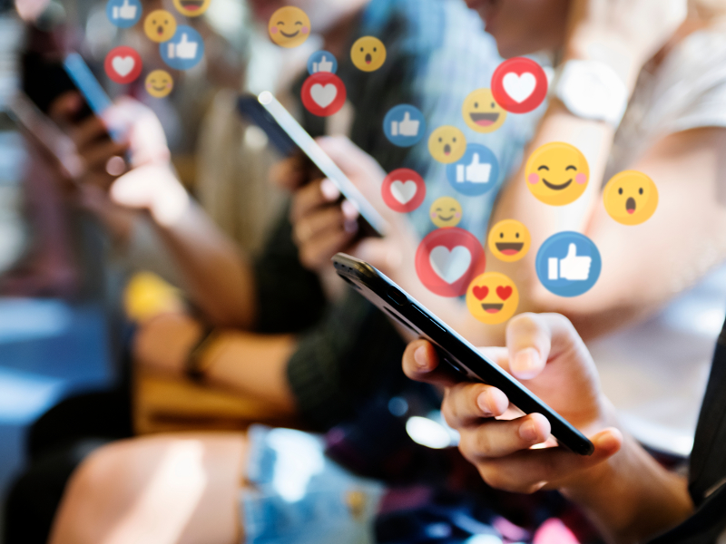 Social media technology trends 2020