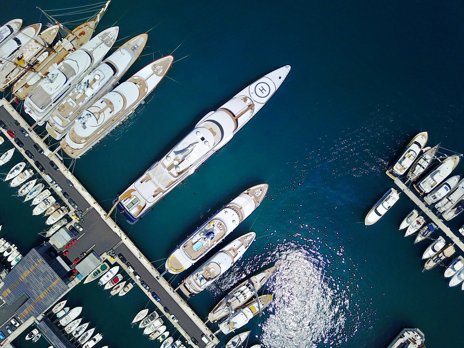 Exclusive: Data breach exposes 17,000 yachting industry professionals