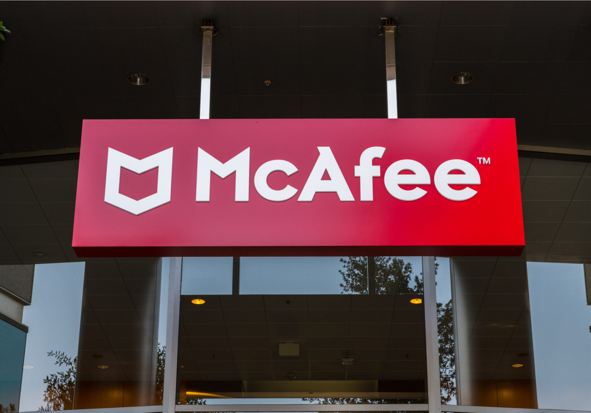 McAfee withdraws from MWC 2020 over coronavirus concerns