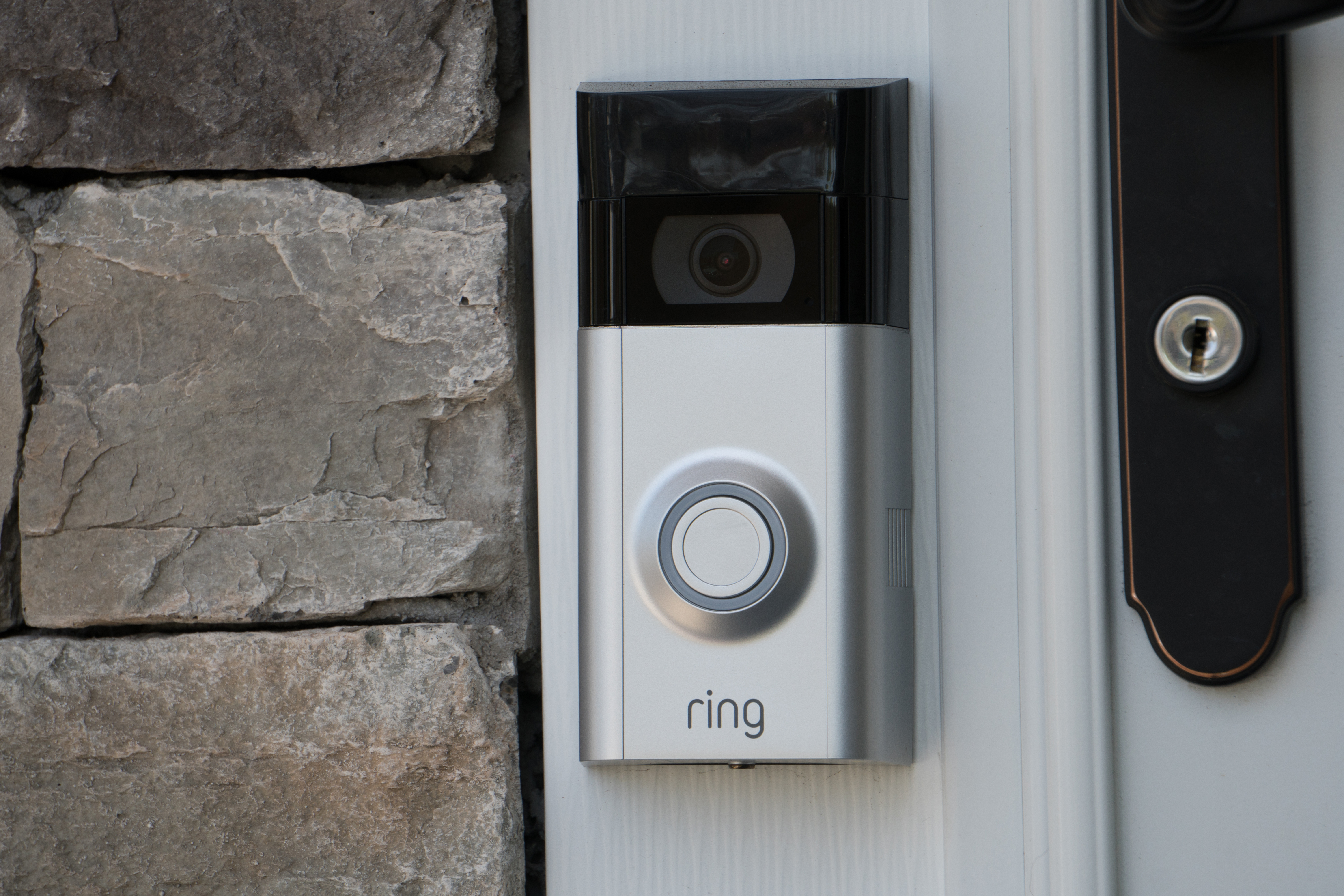 Amazon Ring doorbells make two-factor authentication mandatory