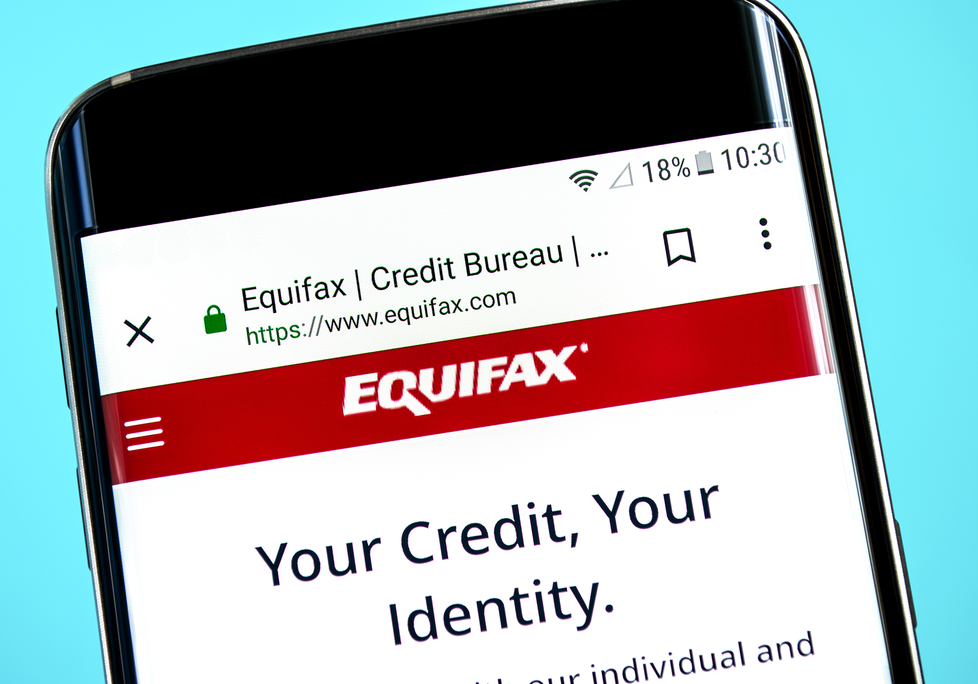 Equifax hack: Four members of China's military charged over mega breach