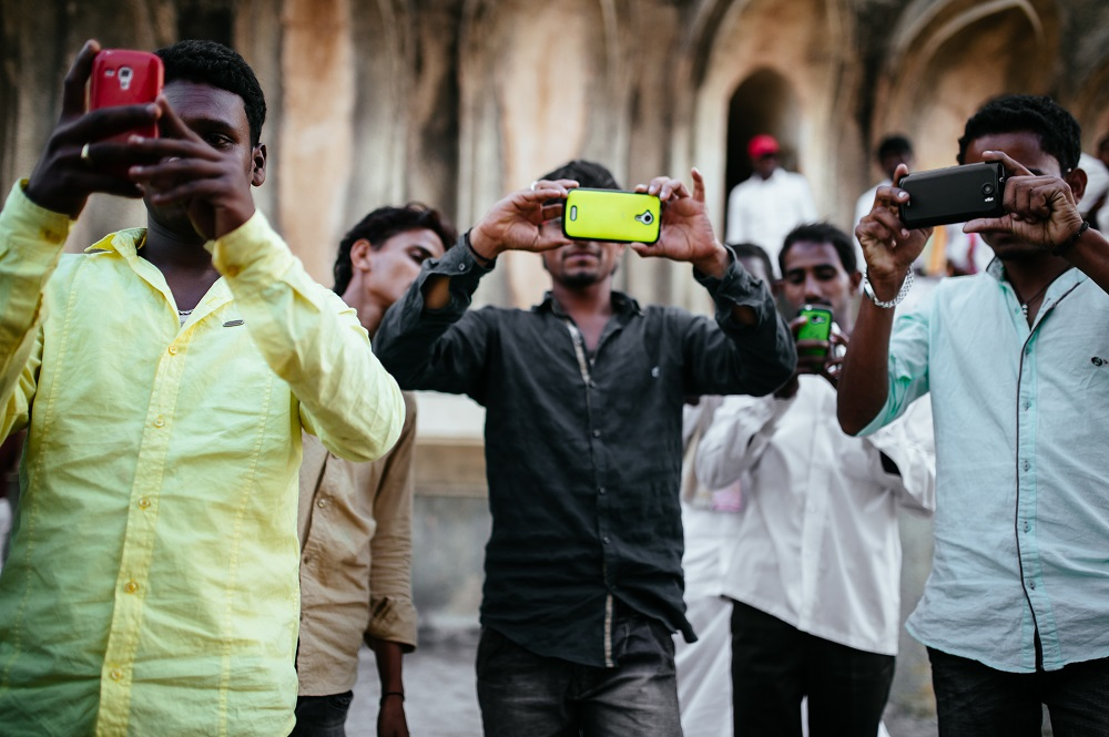 Coronavirus can derail smartphone makers plans for Indian market