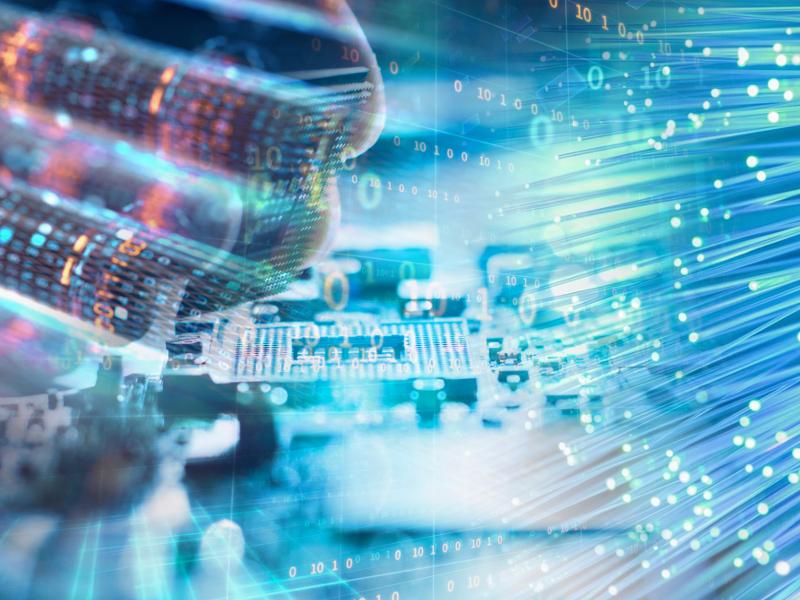 Big Data: Data Trends