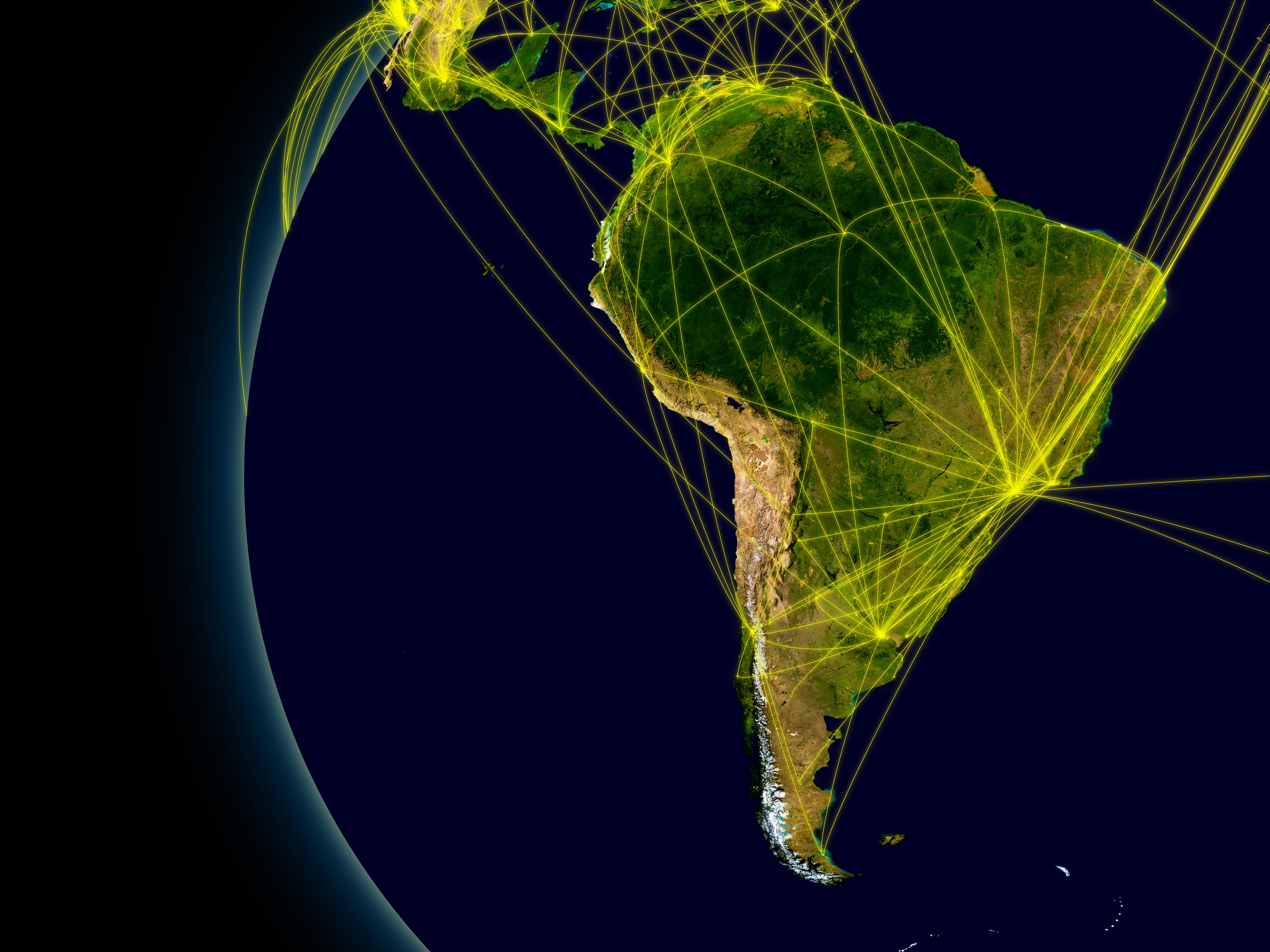 Cartels and cybercrime: A new threat to Latin America