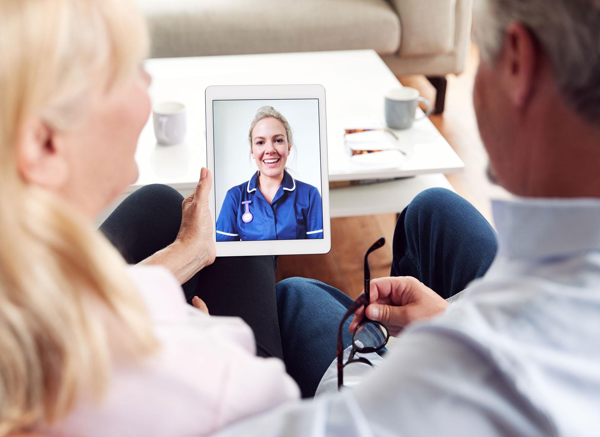 Coronavirus case studies: How 8×8 is helping deliver patient care via the cloud