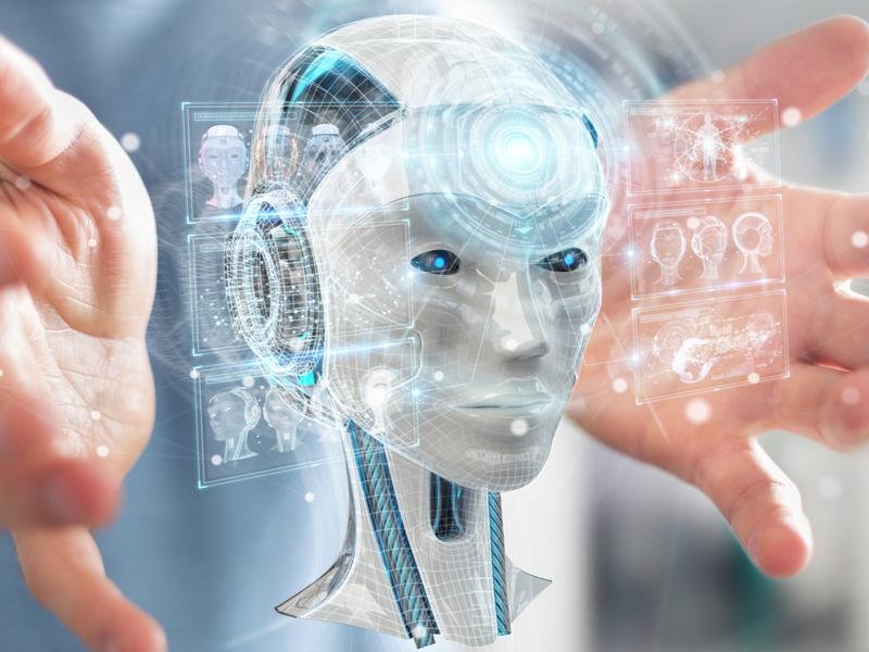 Artificial intelligence trends: Machine learning leads Twitter mentions in Q1 2020