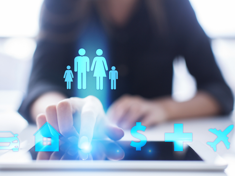 Direct to Customer Insurance: Macroeconomic Trends