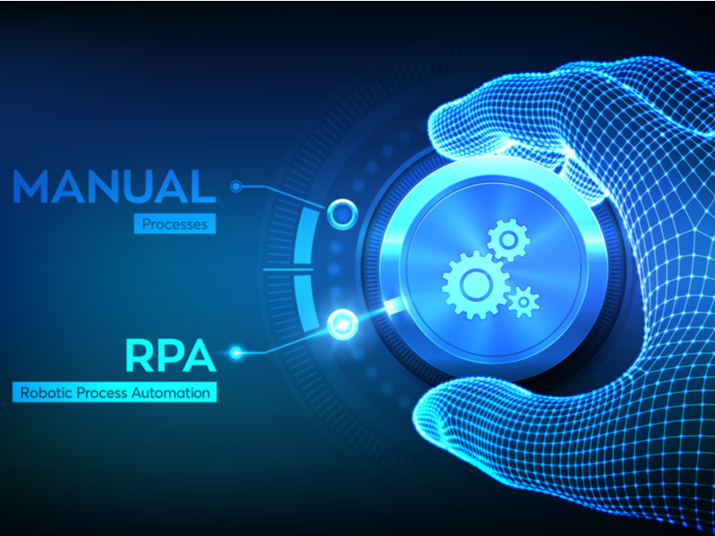 Banking & Payments Predictions 2020: Robotic Processing