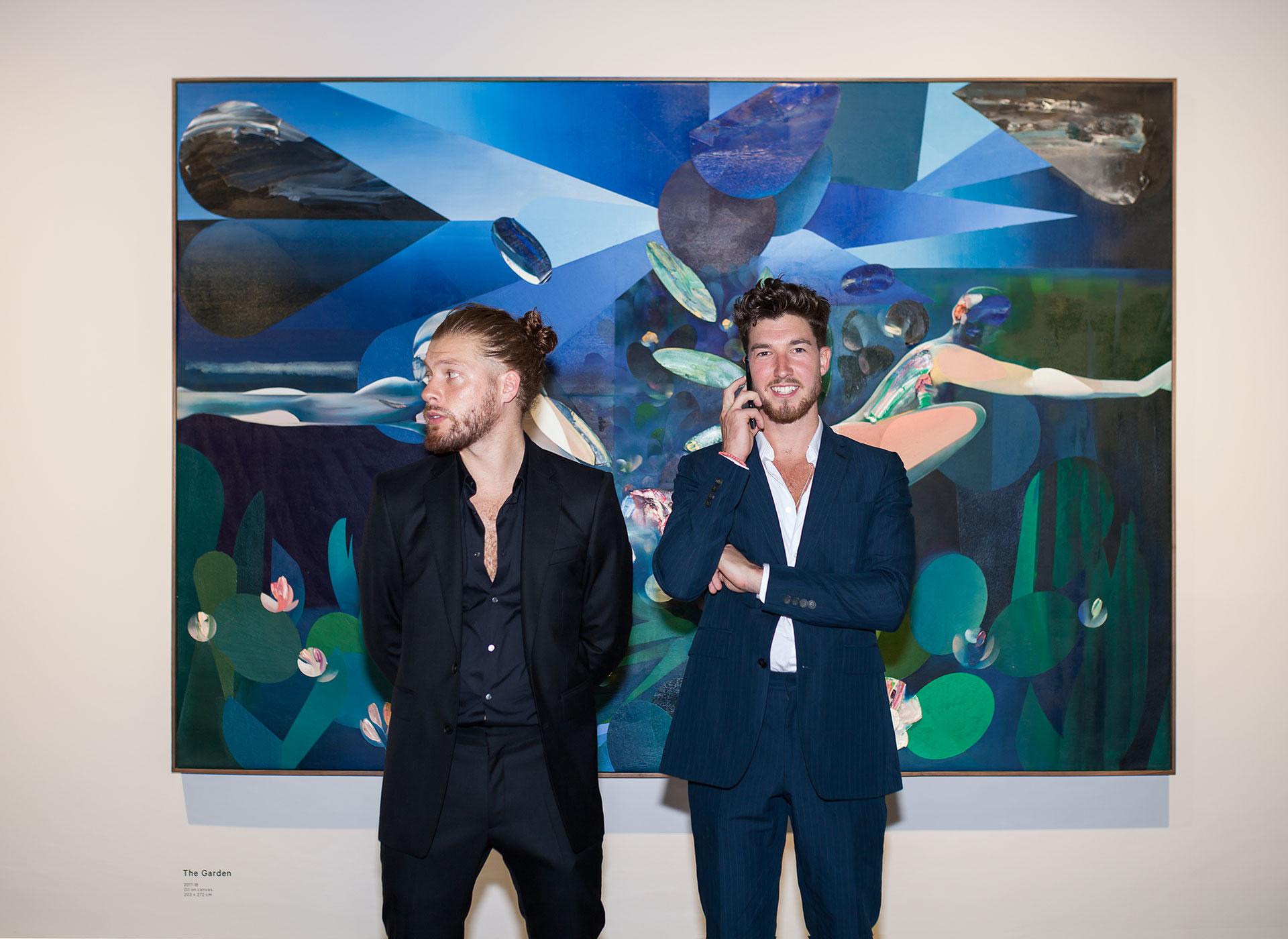 Coronavirus case studies: Unit London goes beyond virtual art galleries
