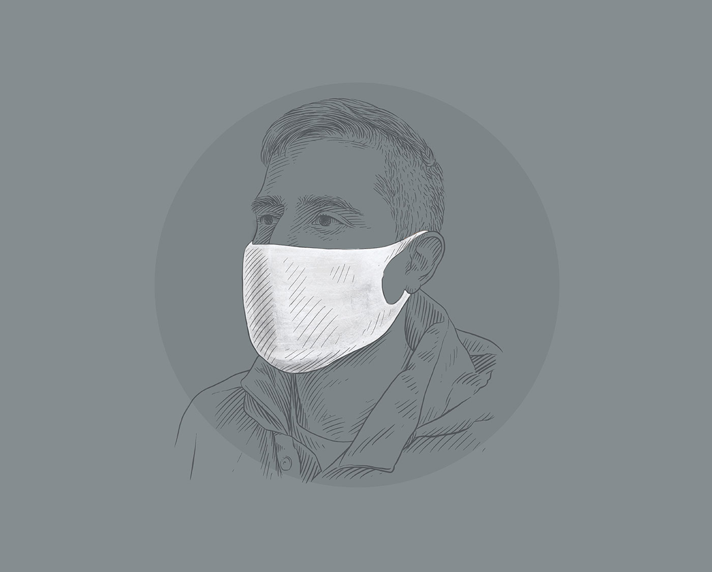 Ministry of Supply 3D printing coronavirus face masks