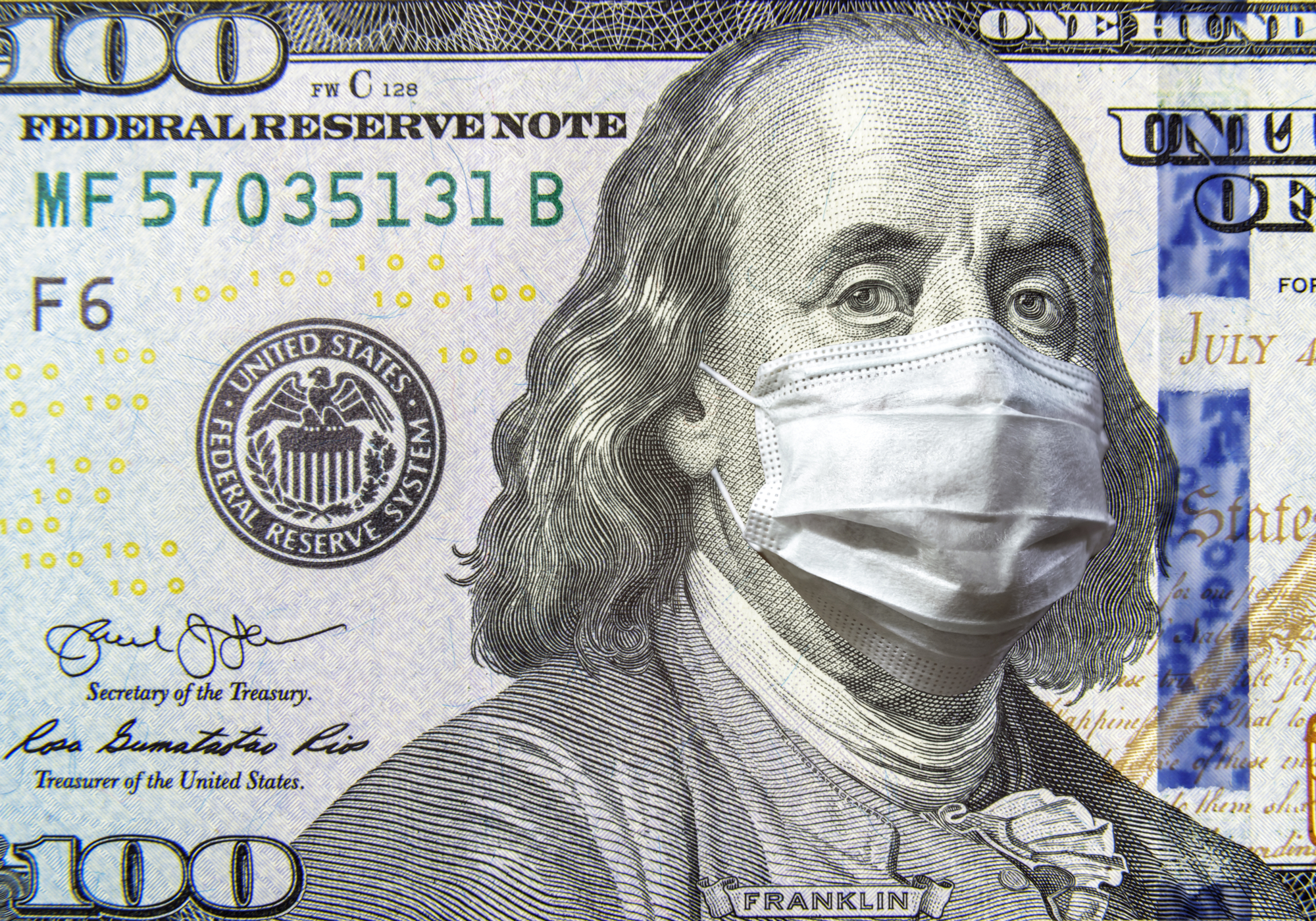 Startups: Five ways to find funding during the pandemic