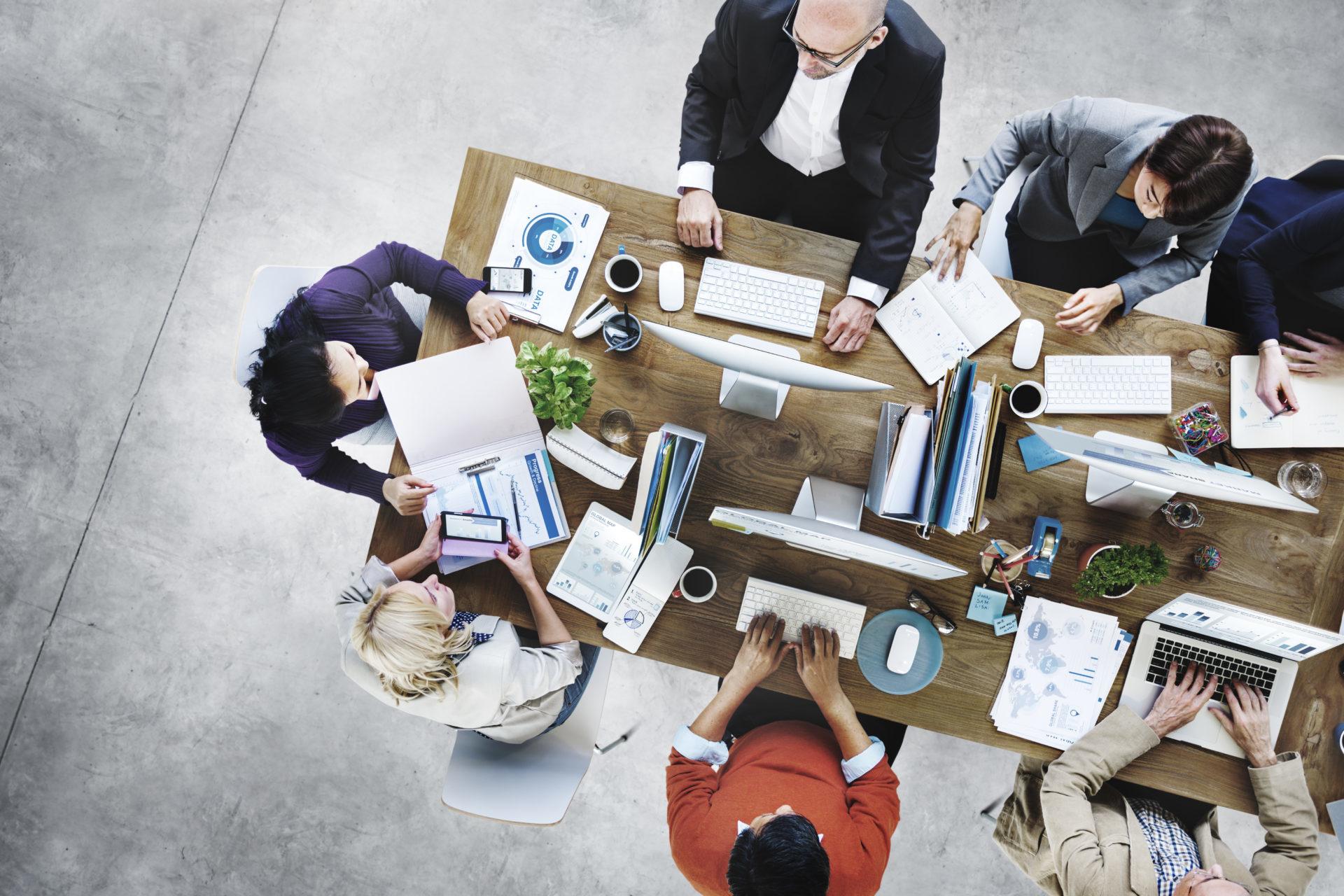 The secret to unlocking employee productivity