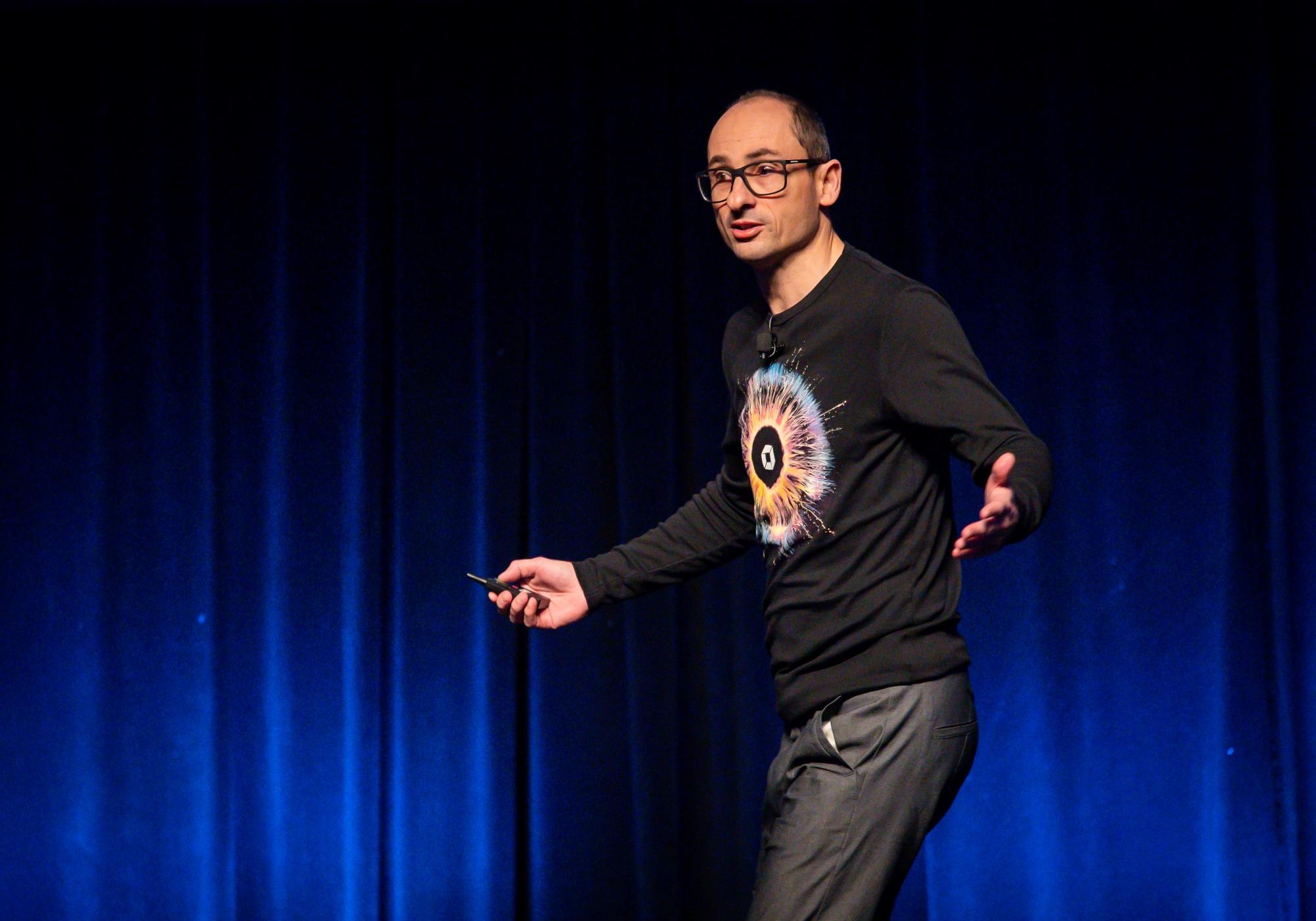CTO Talk: Q&A with Dynatrace's Bernd Greifeneder