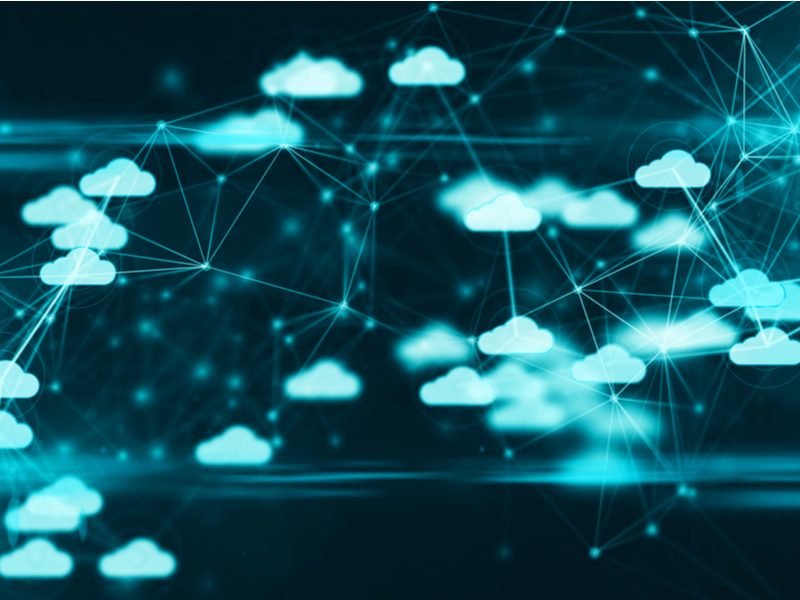 Cloud Computing: Technology Trends