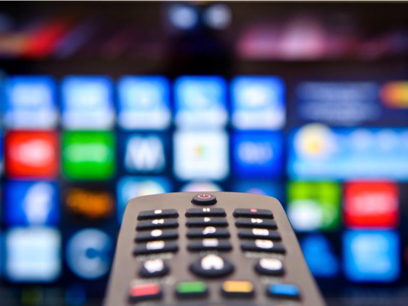 Internet TV: Technology Trends
