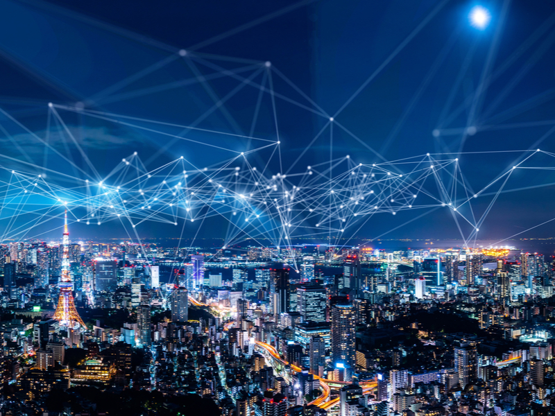 IoT trends: Artificial intelligence leads Twitter mentions in May 2020