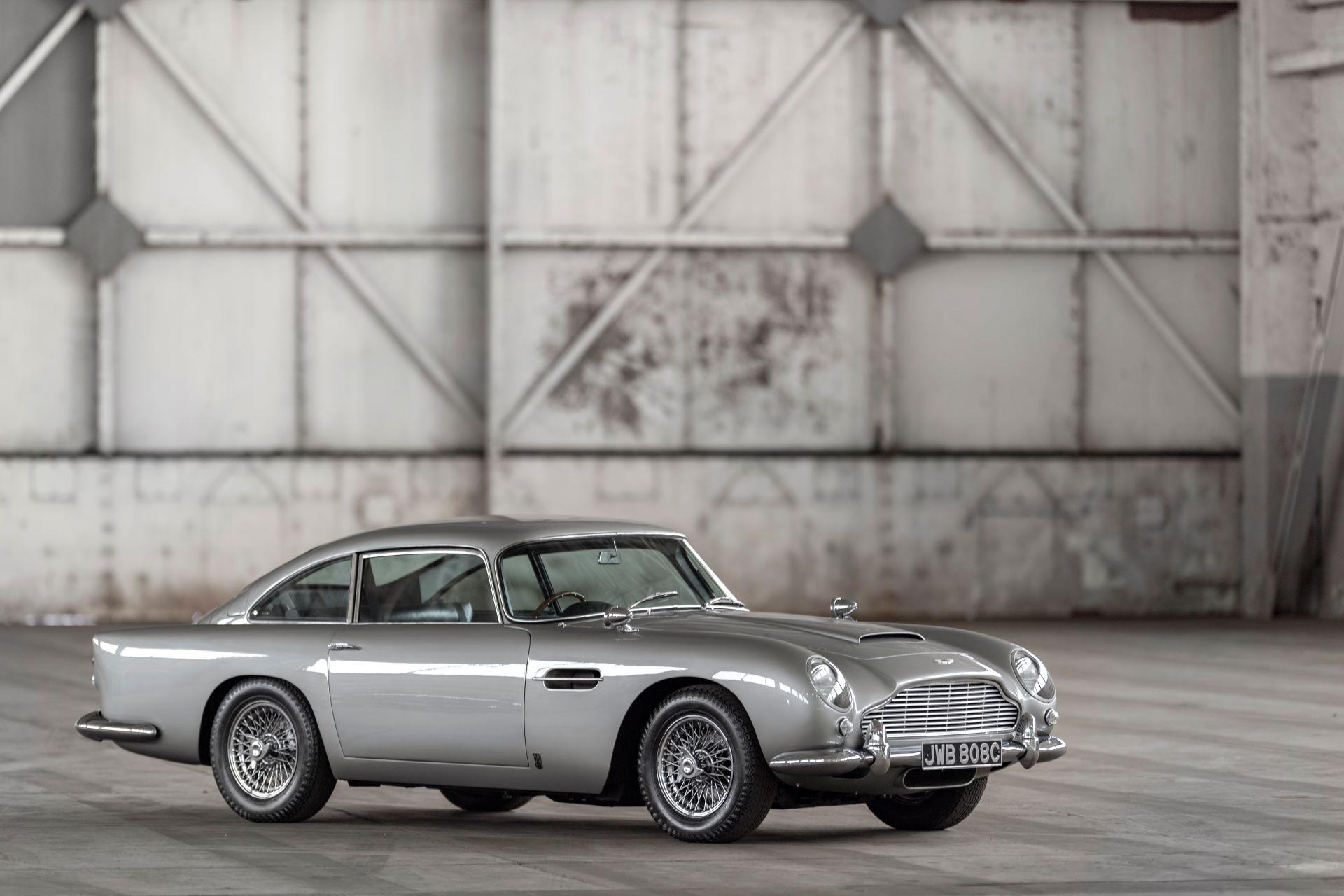 SentinelOne takes the wheel of Aston Martin's cybersecurity
