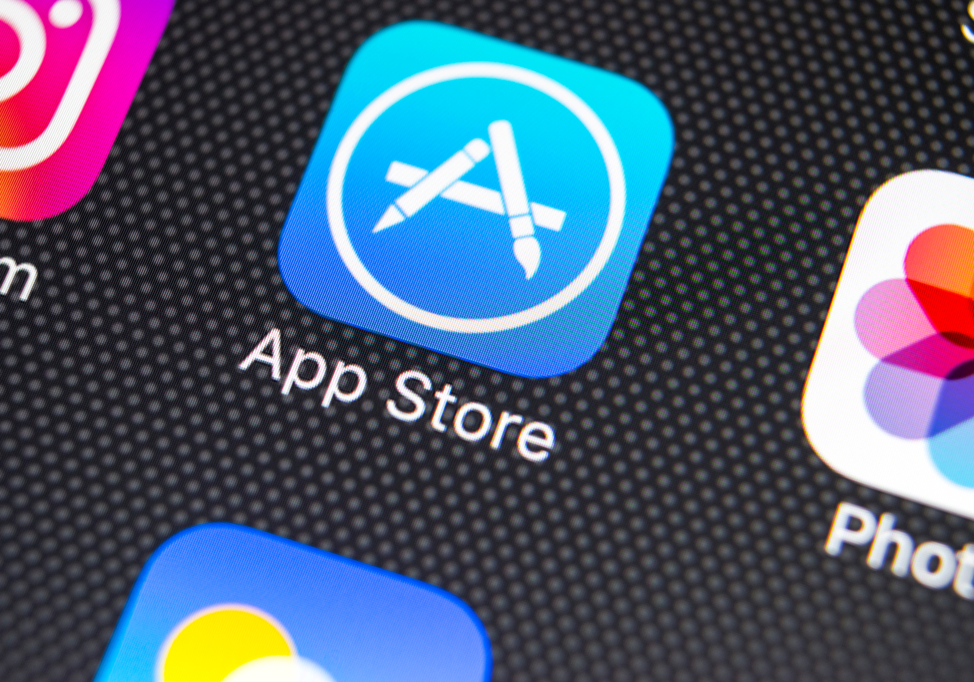Apple faces EU antitrust probe over App Store practices