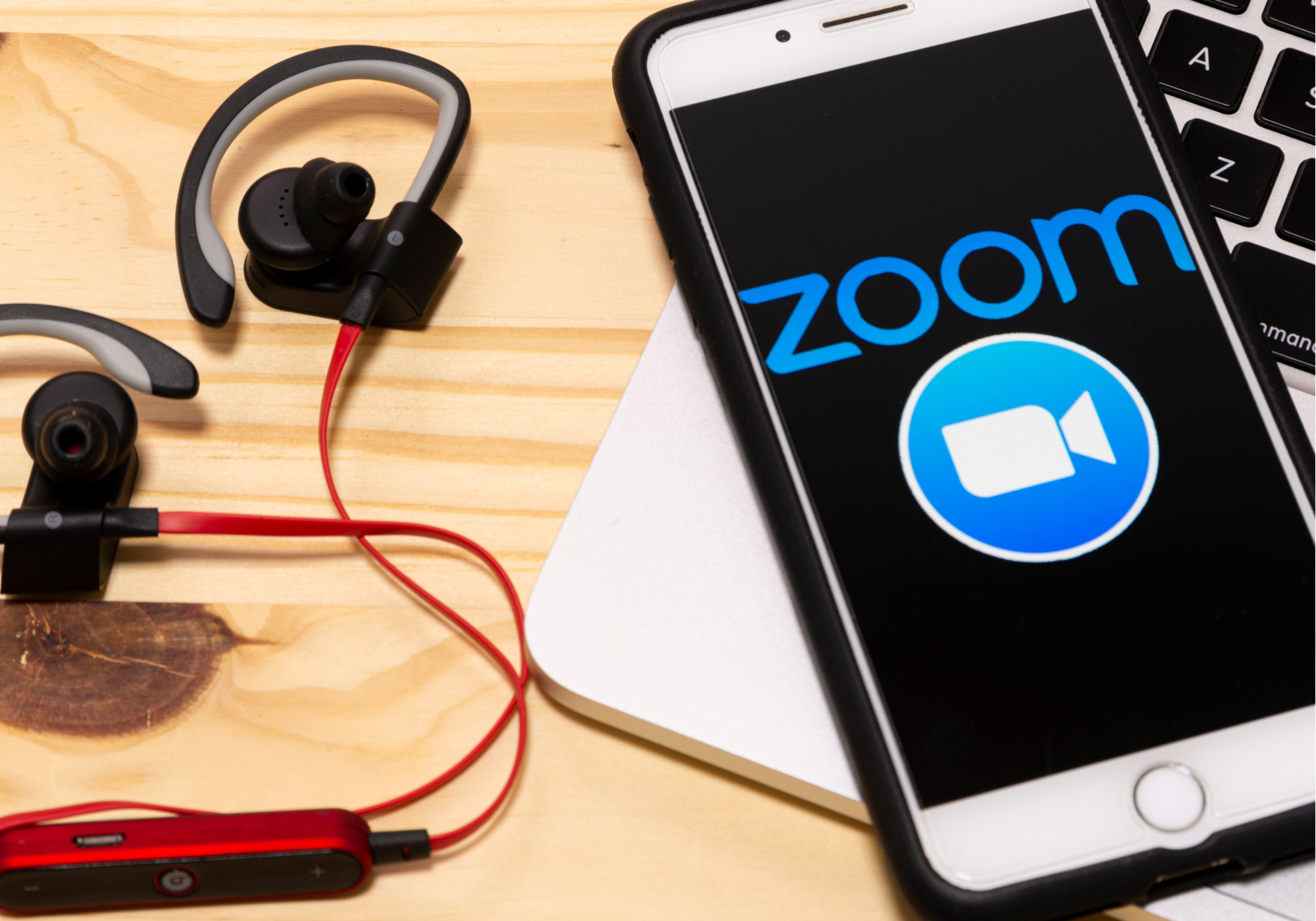Zoom revenue soars 169% in one year, fuelled by remote working surge