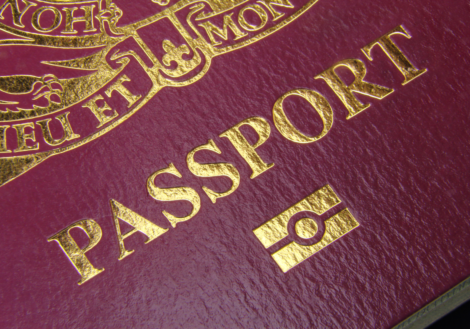 Sopra Steria wins Home Office contract to digitise passport applications