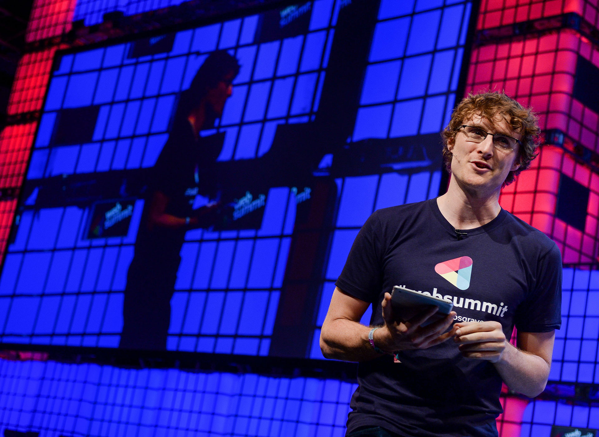Web Summit CEO: Hybrid virtual-physical events are the future for conferences