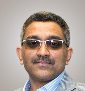 Kalyan Kumar HCL Technologies