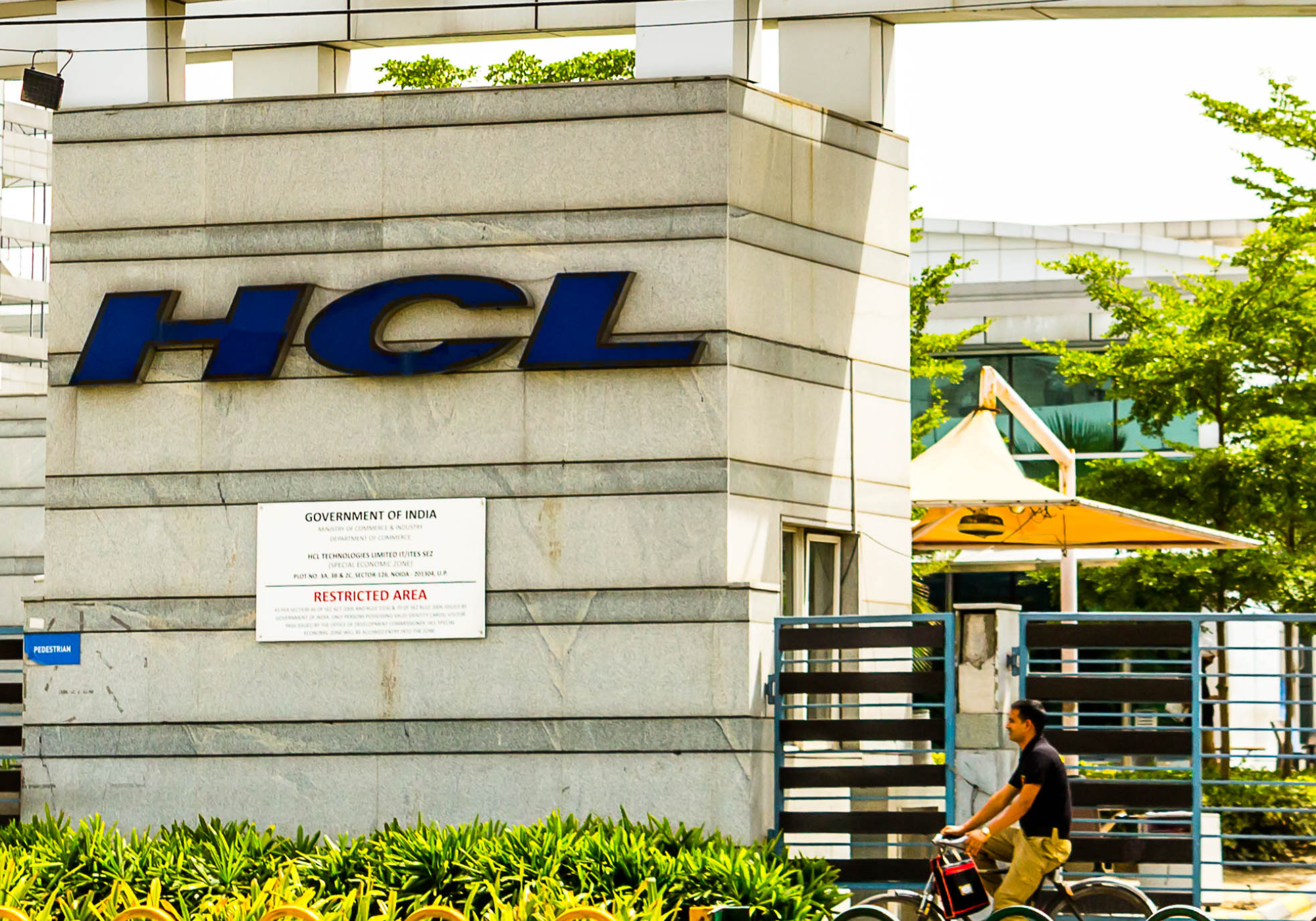 CTO Talk: Q&A with HCL Technologies' Kalyan Kumar