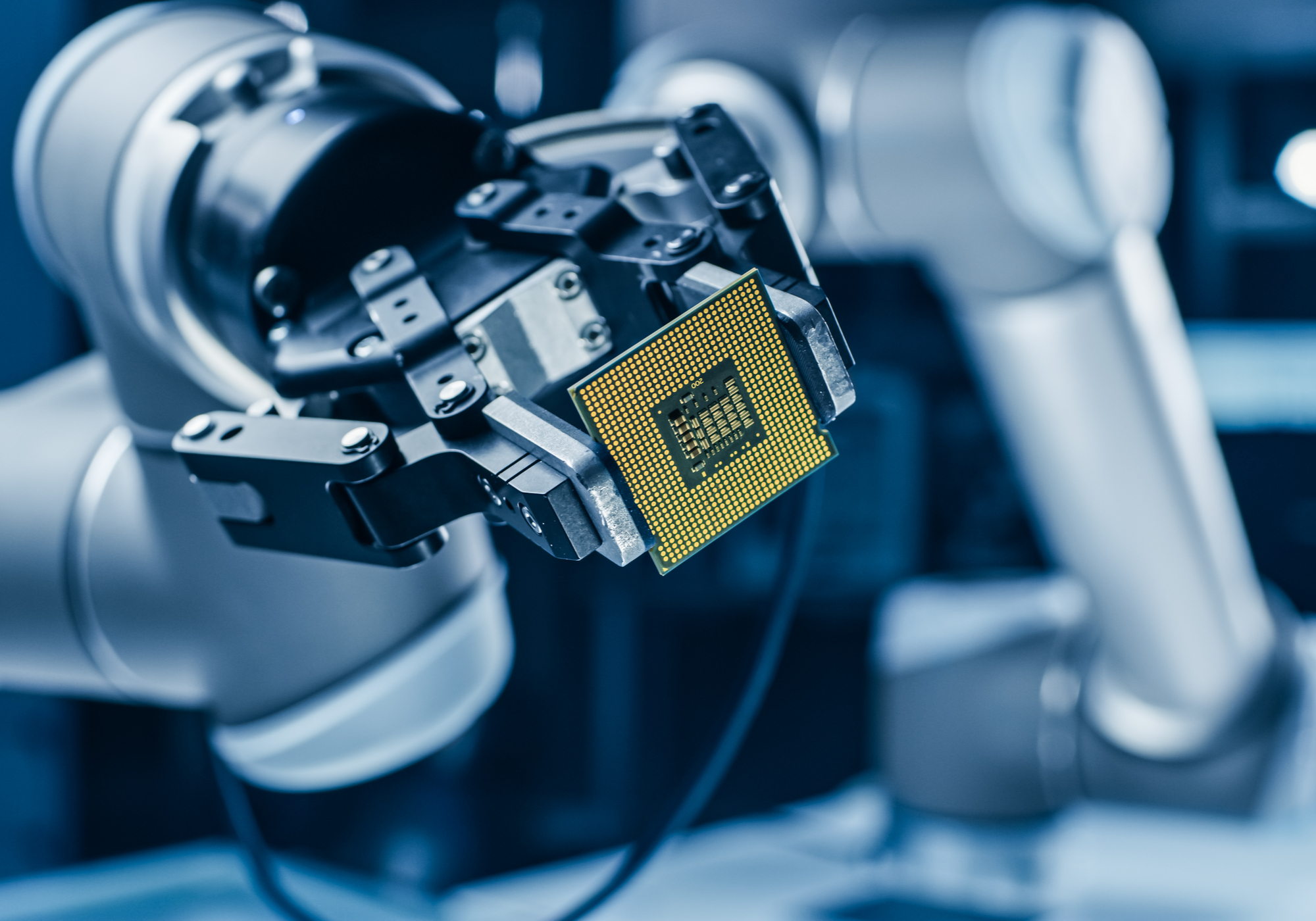 Why the pandemic has accelerated Industry 4.0 and what it means for businesses