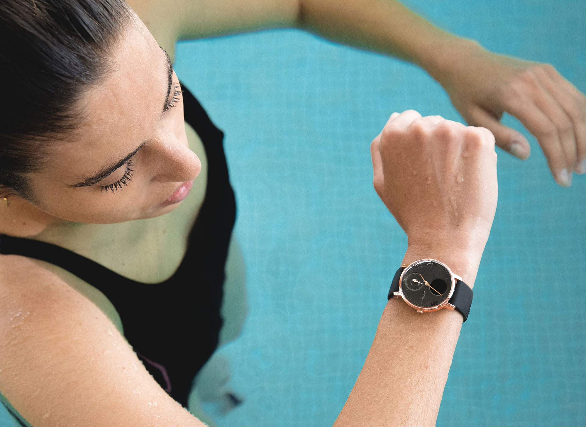Withings: From Nokia acquisition to $60m funding round