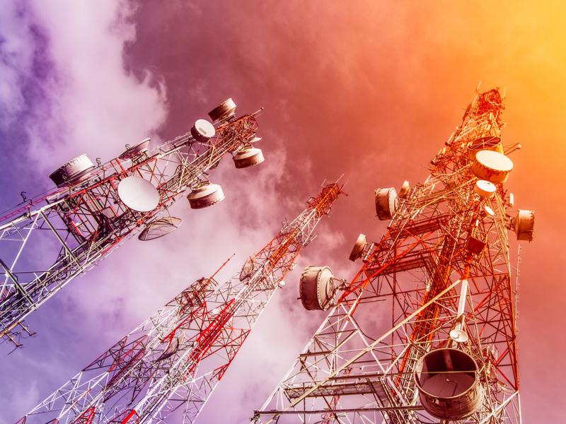 Telecommunications Trends