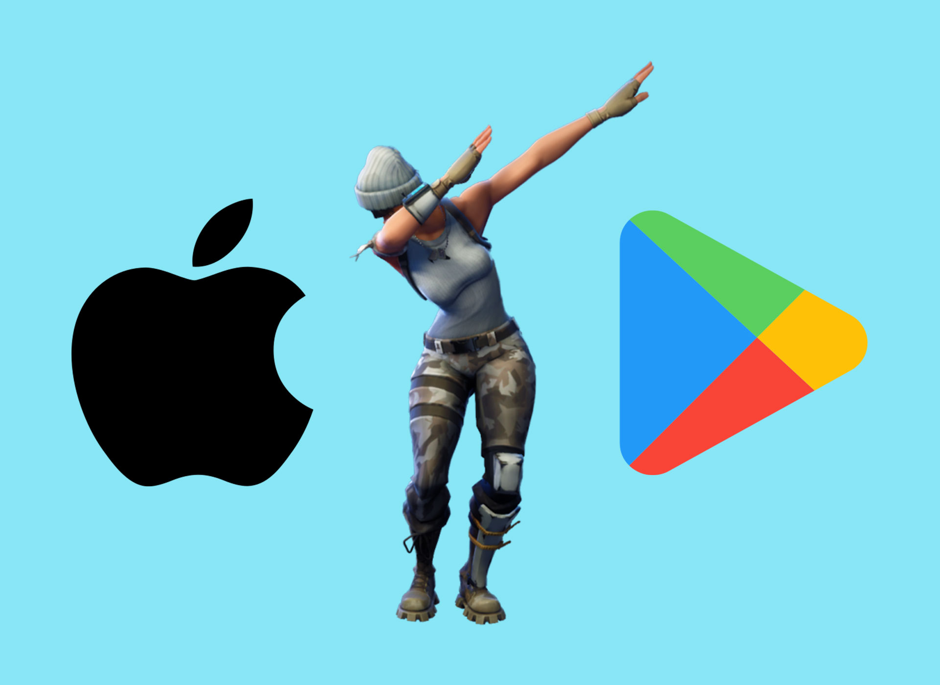 Losing Fortnite Won T Hurt Apple S Revenues But The Publicity Will Sting Apple is blocking fortnite updates and new installs on the app store, and has terminated our ability fortnite remains available on playstation 4, xbox one, nintendo switch, pc, mac, geforce now. losing fortnite won t hurt apple s