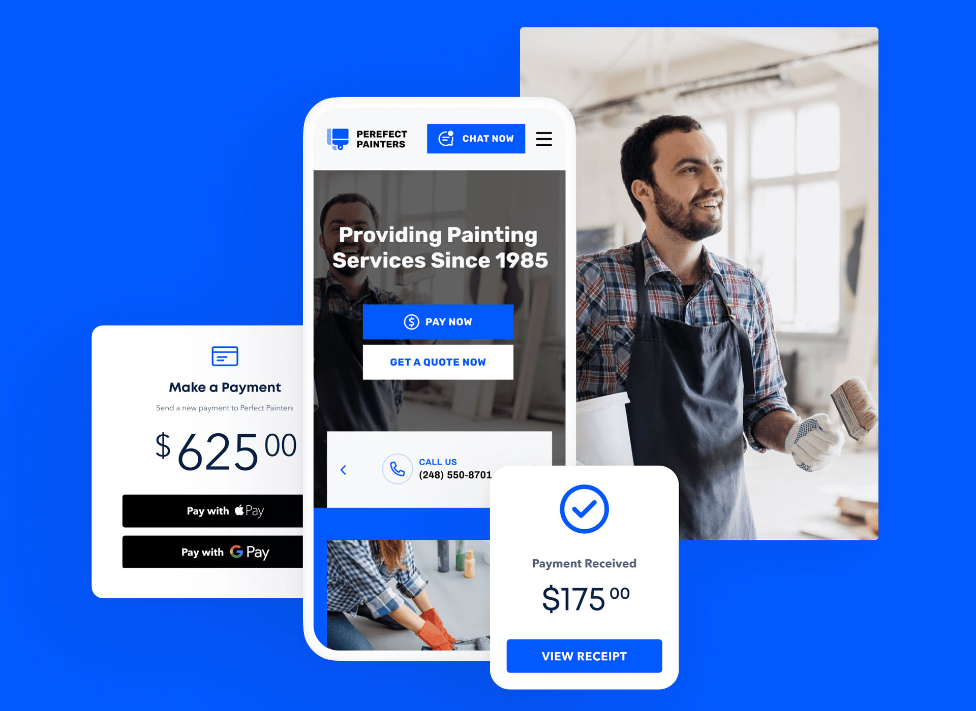 GoSite nets $16m funding to help small businesses move online