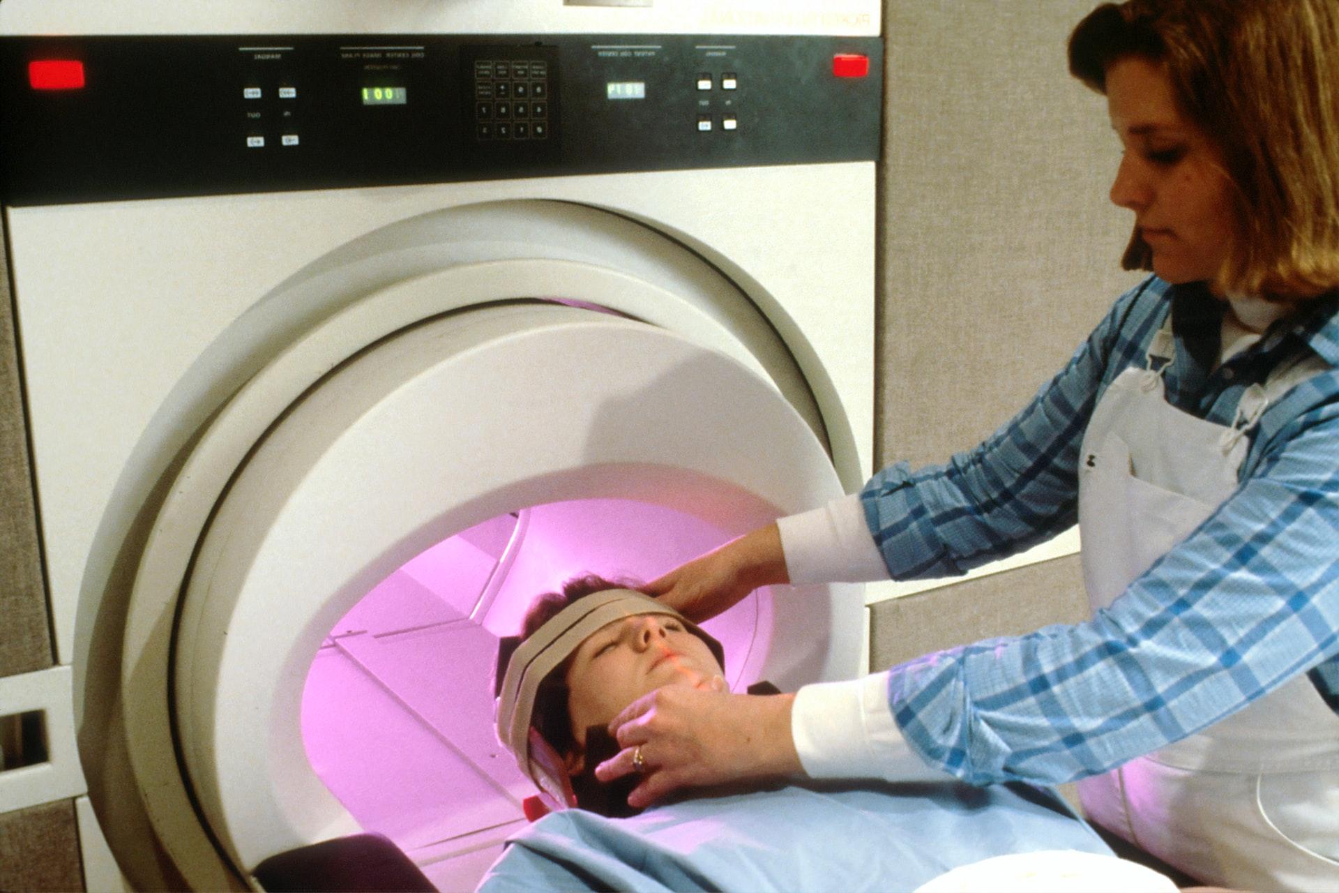 "Facebook creates ""diagnostically interchangeable"" MRI scans using AI"