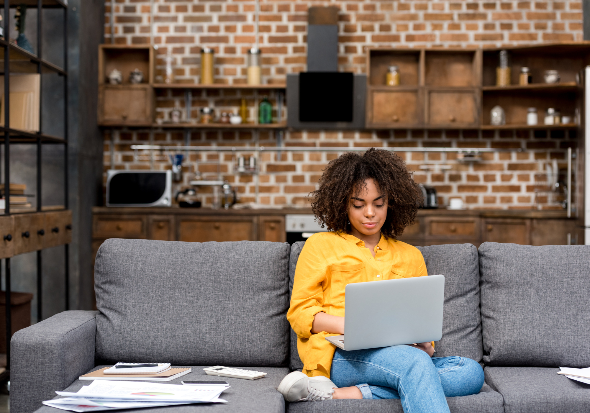 Remote working is here to stay and it's boosting productivity, study finds
