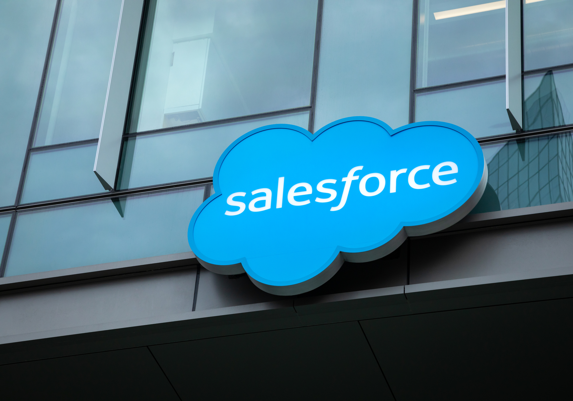Strong Salesforce Q2 results shows pandemic resilience