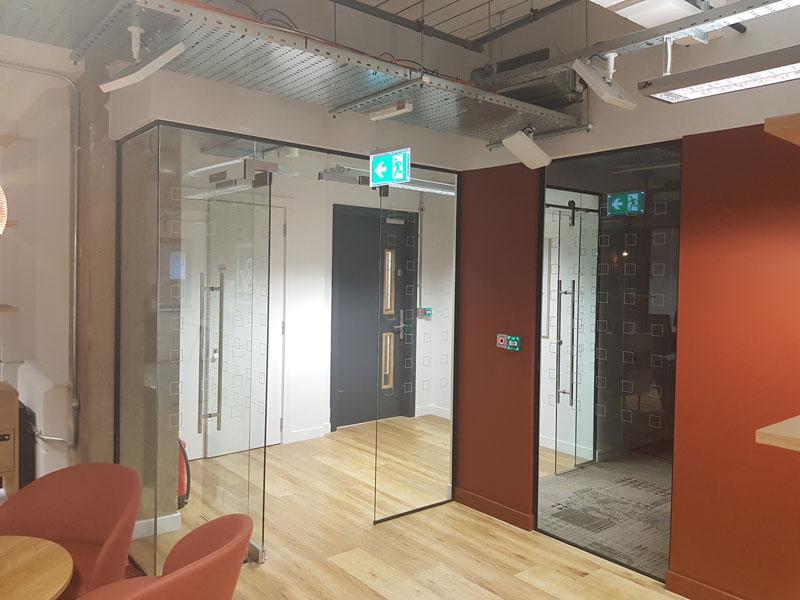unifi.id virtual doors
