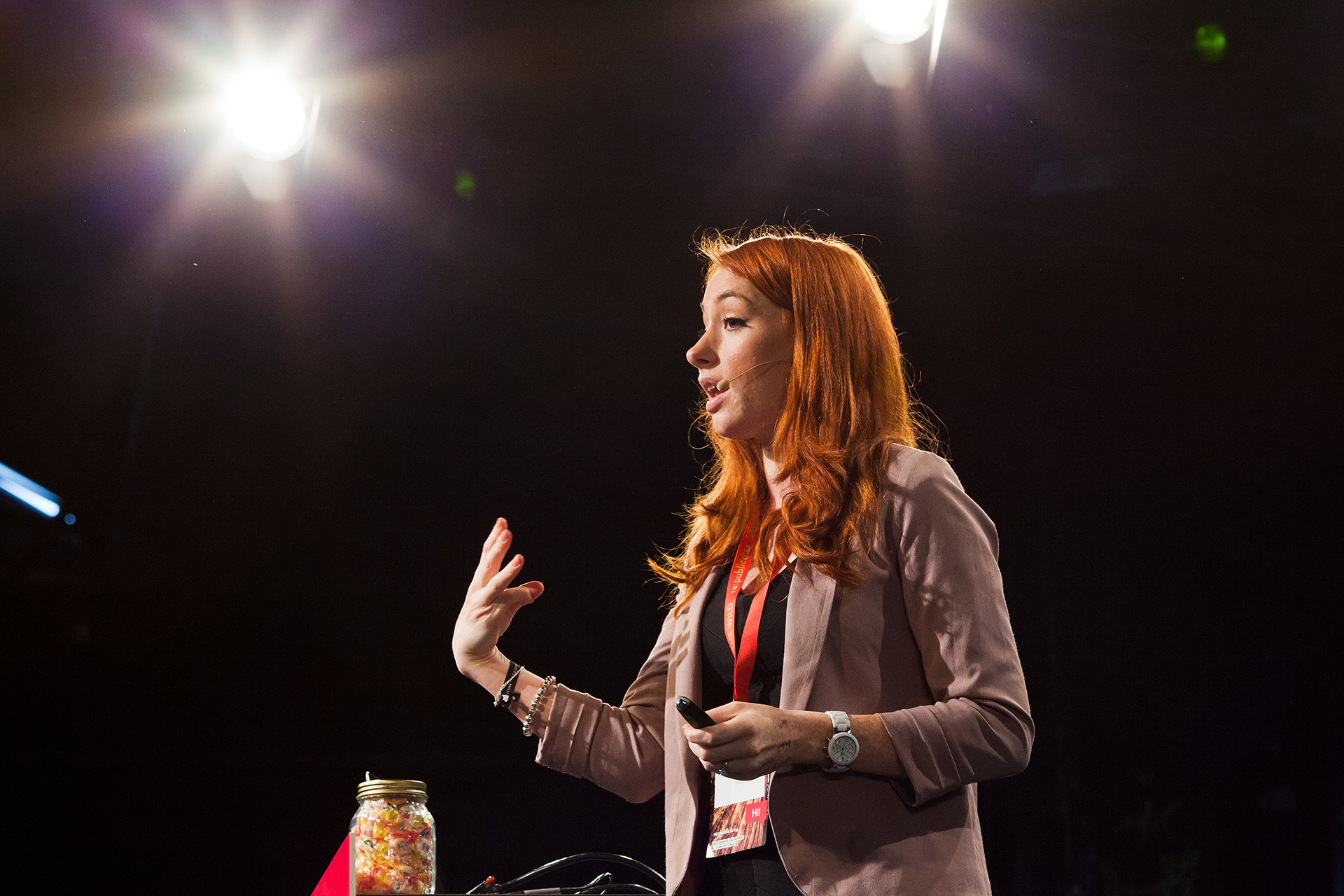 "Hannah Fry: ""We should've handled this pandemic easily"""