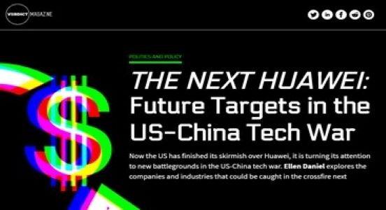 tech report weekly 28 september