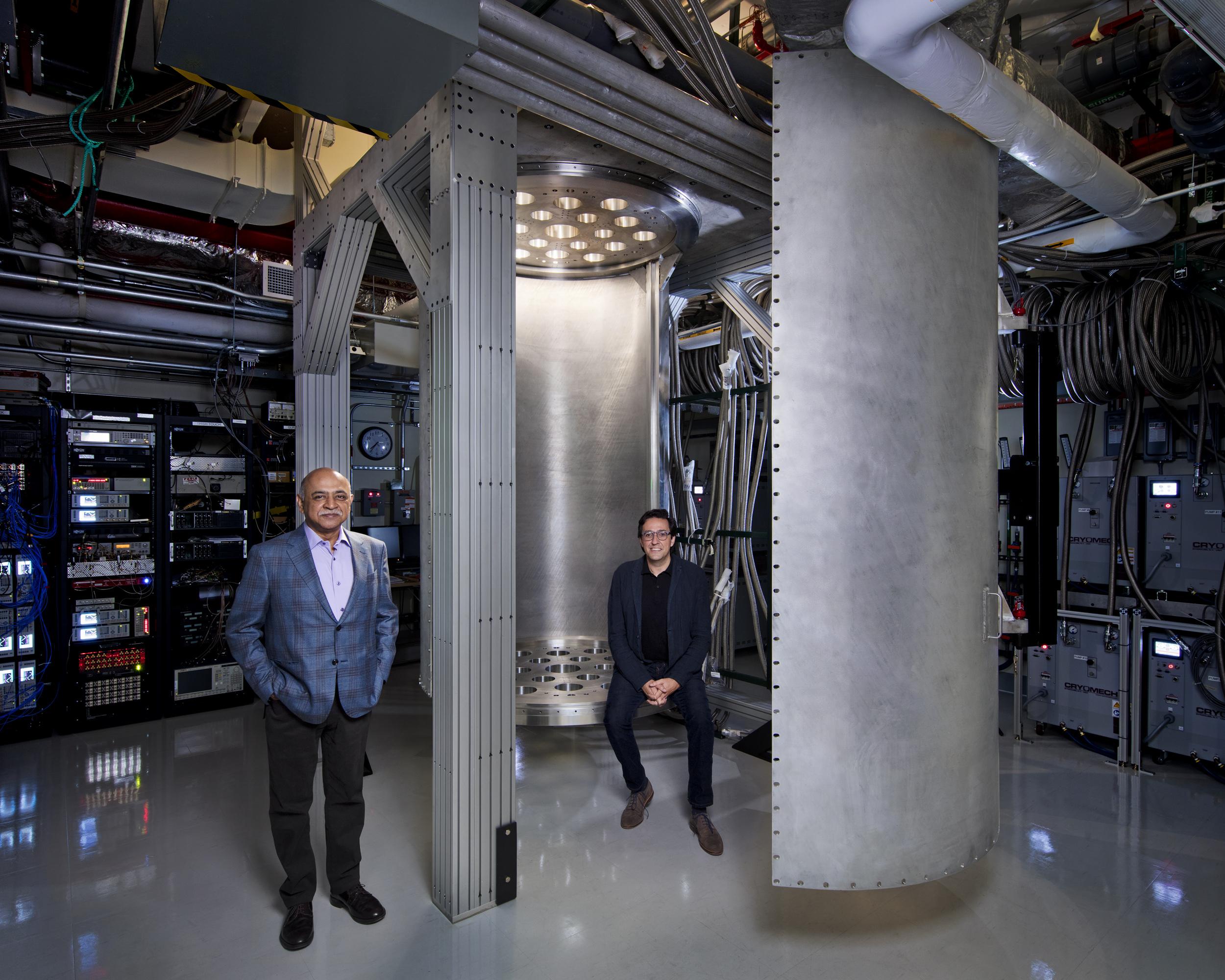 IBM quantum computing roadmap aims for 1,121-qubit machine in 2023