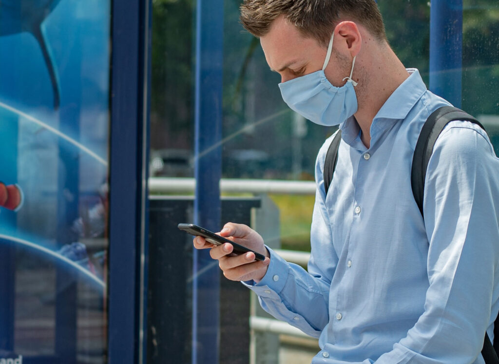 NHS Covid-19 app launches but privacy concerns remain