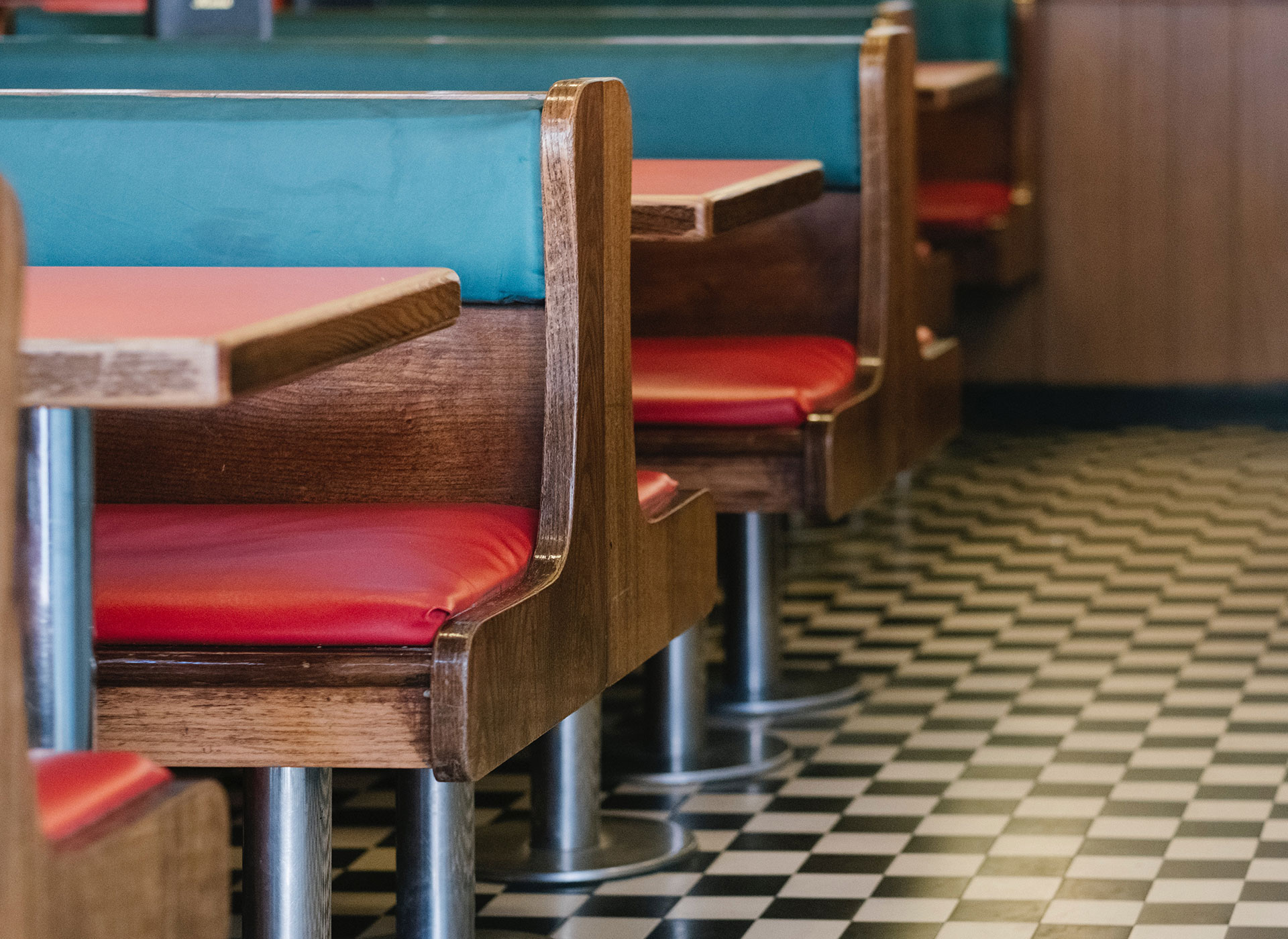 Eat Out to Help Out transformed dining habits, app data shows