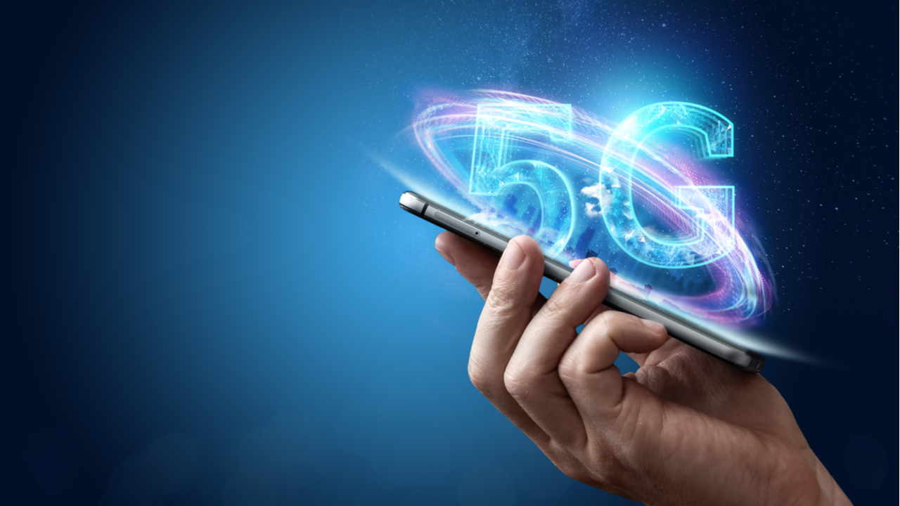 Advanced 5G use cases come early thanks to Covid-19