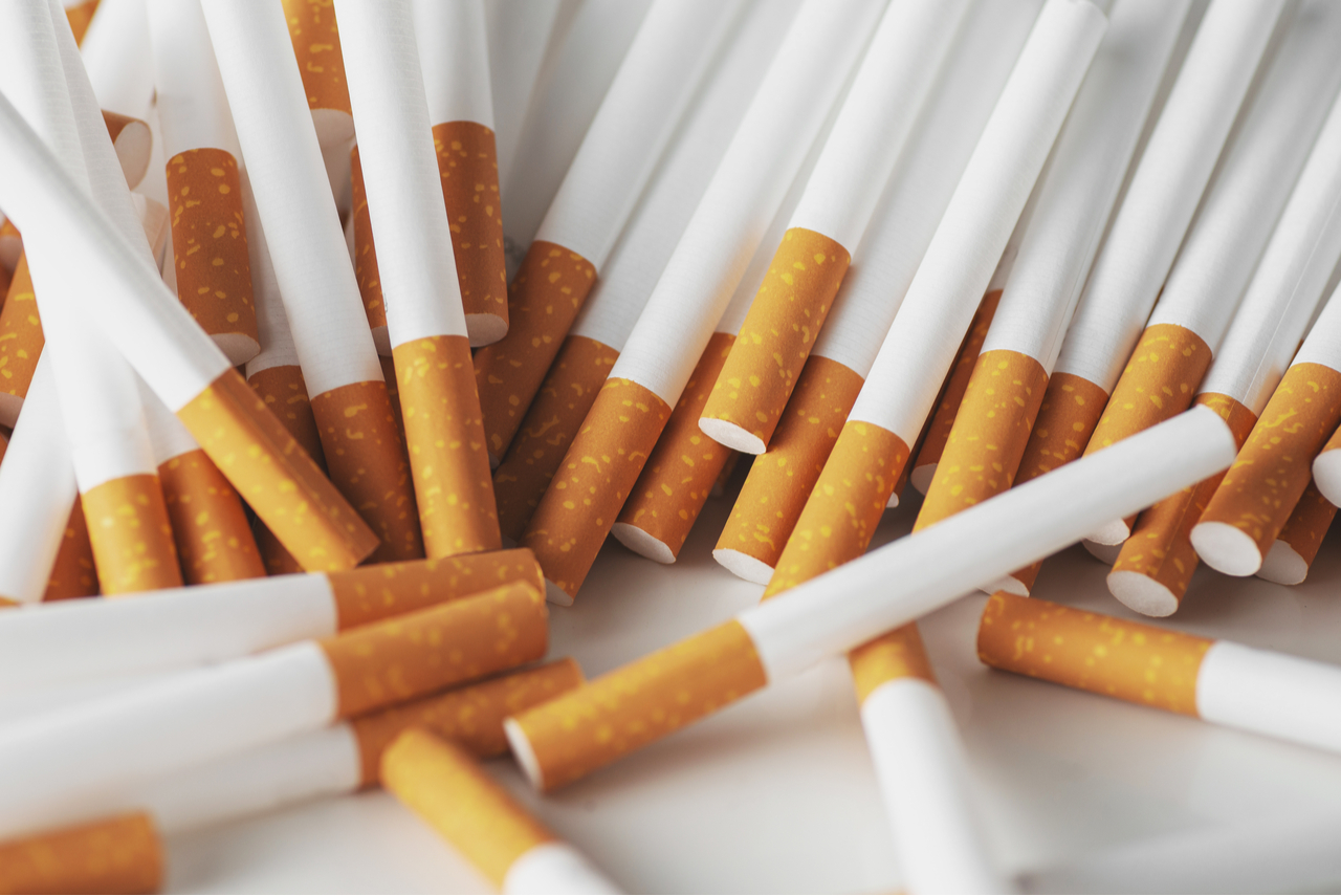 How Covid-19 hit cigarette and tobacco sales