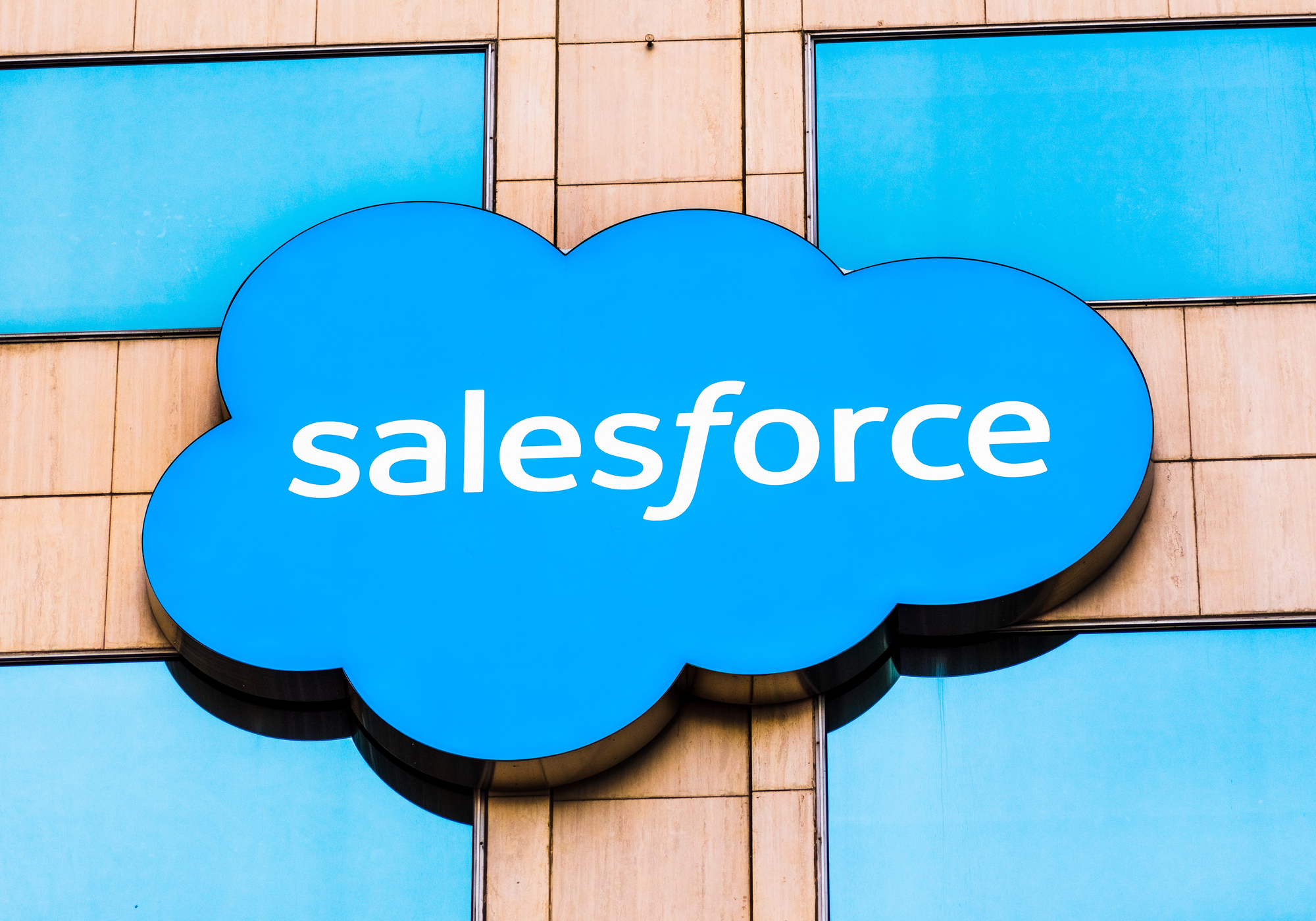 Salesforce launches virtual tools for remote sales teams