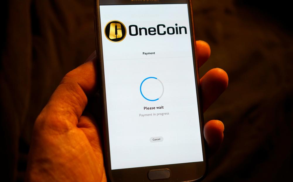 OneCoin Ponzi scheme named in FinCEN files leak