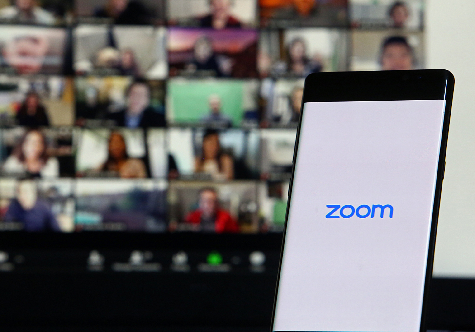 """""""Better late than never"""": Zoom boosts security with 2FA"""