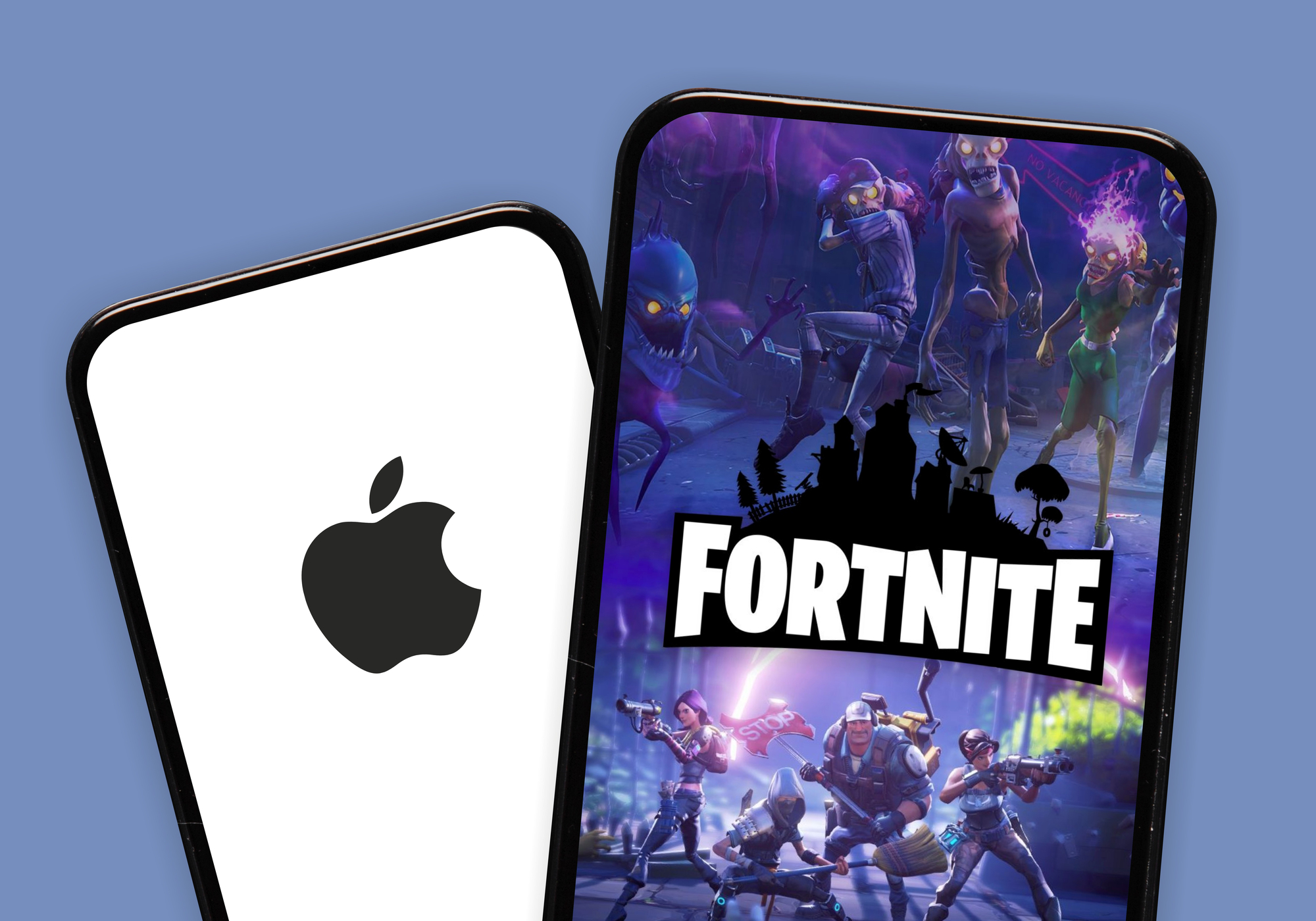 Tech Report Weekly: Uber judgement day, Fornite-Apple face off, Palantir goes public
